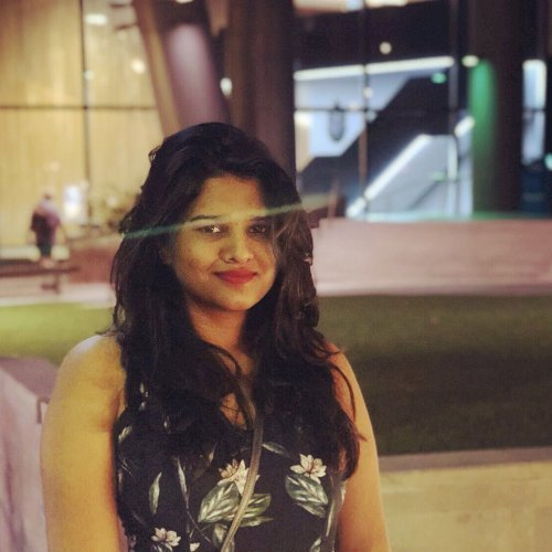 Aarthi - Melbourne: Being a native of one of the top most citi...