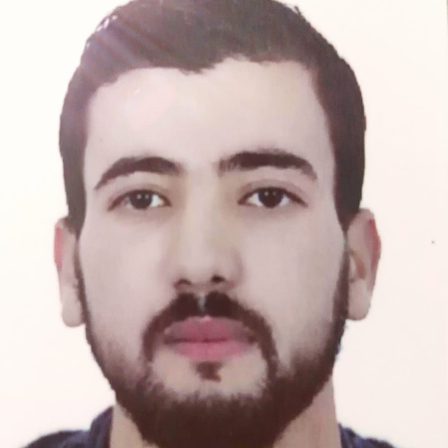 Adil - Istanbul: Moroccan young man aged of 26 years old, I ha...