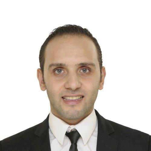 Ahmad - Dubai: Hi! I am Ahmad from Egypt. Are you enthusiastic...