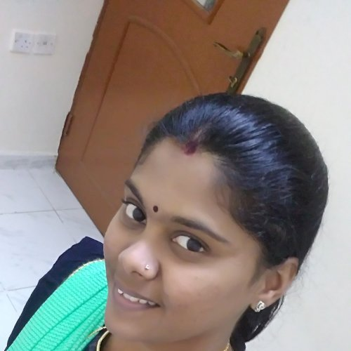 Ajandha - Dubai: I am from India. I love my mother tongue. and...
