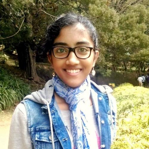 Akhila - Wellington: I am Akhila and I'm a year 11 student, bo...