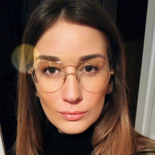 Alessia - Melbourne: I'm an Italian teacher, I have a master...