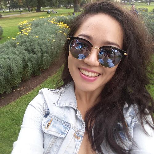 Alice - Melbourne: Hi there! I'm Alice, a native Korean who lo...