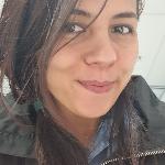 Aline - Sydney: I am Aline, Brazilian. I have a good command o...