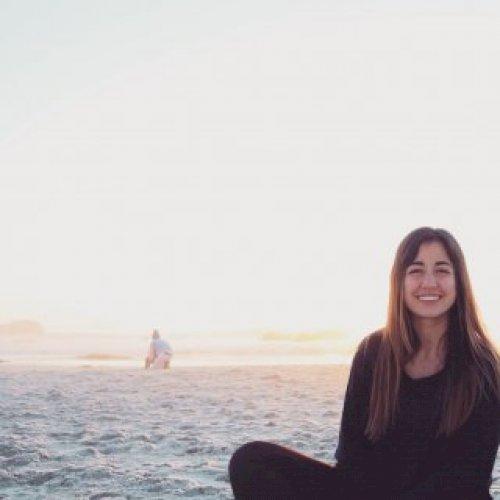 Ana María - Cape Town: Hi. I'm Ana María, Colombian living i...