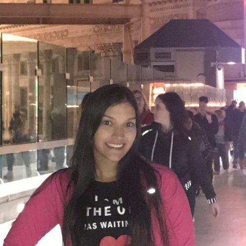 Ana - Sydney: Hola!! Soy colombiana de 24 años de edad, con t...