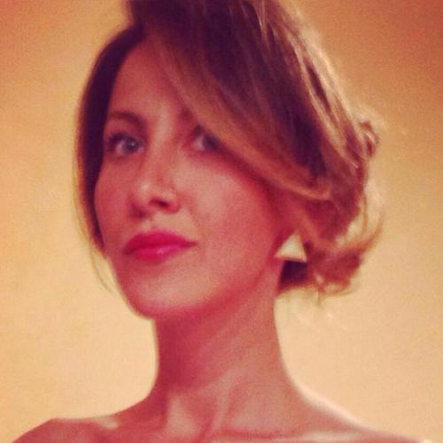 Anna - Tel Aviv: Hi! My name is Anna, I'm Italian and I'm read...