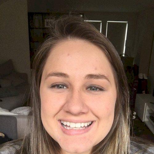 Anna - Melbourne: Brazilian girl living in Melbourne. Can't ...