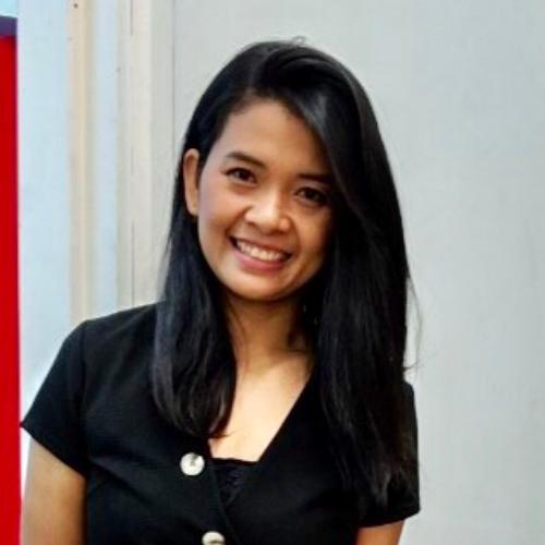 Annika - Thai Teacher in Sydney: Hi Everyone! My name is Annik...