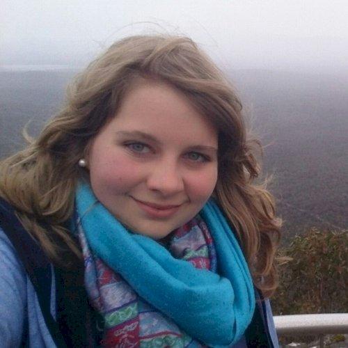 Annika - Perth: Hello, my name is Annika and I am an 18-year-o...