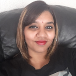 Avarsha - Abu Dhabi: Hi, I'm Avarsha from South Africa. I am f...
