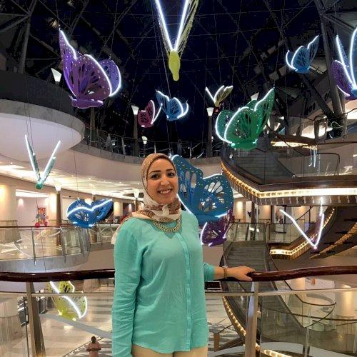 Basma - Dubai: Hello! I am a native Arabic speaker and I can t...