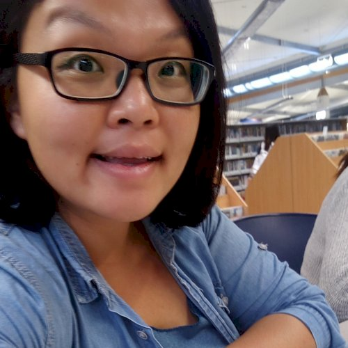 Betty - Gold Coast: My name is Betty from Taiwan. I'm friendly...
