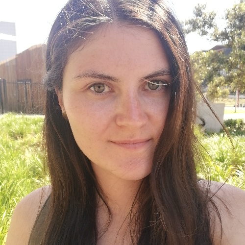 Camila - Sydney: My name is Camila and I'm from Chile. I am in...