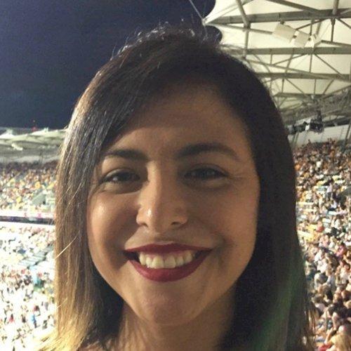 Carla - Gold Coast: My name is Carla. I was born in the capita...