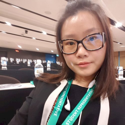 Carrie - Chinese / Mandarin Teacher in Singapore: I'm Carrie, ...