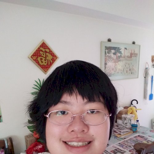 Celine - Singapore: I am willing to teach and help students. I...