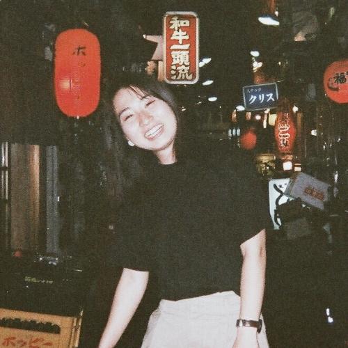 Chika - Tokyo: Hello. I'm Chika, Japanese. I'm in Kanagawa...