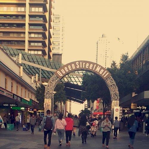 Chloé - Brisbane: Hello everybody I am Chloé I come from Fra...