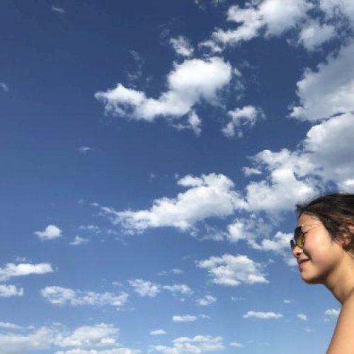 Chloe - Sydney: Hello I'm happy to share my language I'm v...
