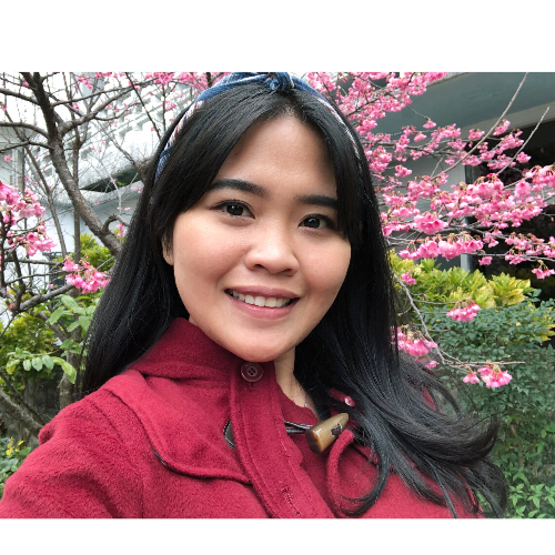 Christina - Jakarta: Welcome to my profile! I am a Japanese Sp...