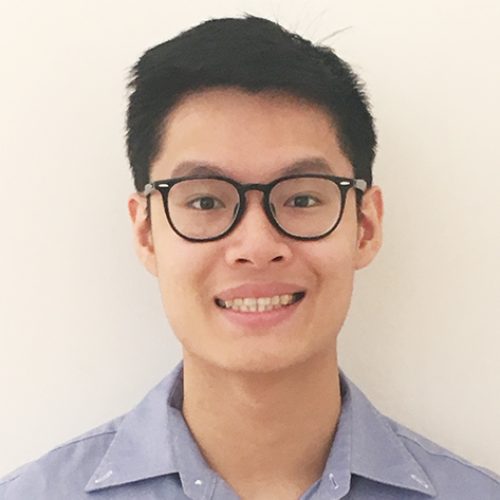 Christopher - Hong Kong: Hi! My name is Chris and I am born an...