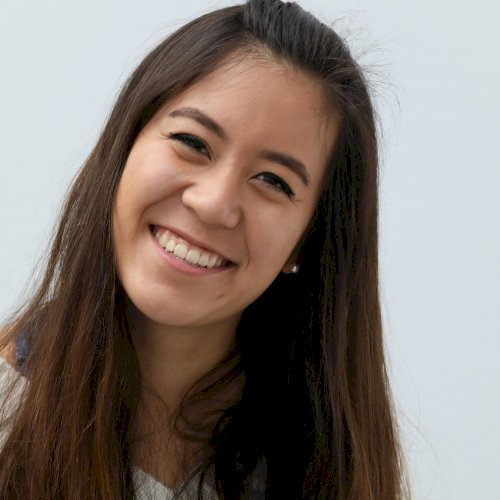 Cornelia - Hong Kong: Hi! I am Conny from Germany but I am exc...