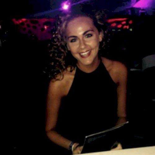 Danielle - Brisbane: My name is Danielle, I'm 23 years old a...