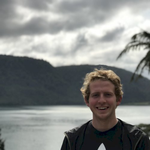 David - Christchurch: I am David, a very enthusiastic, 19-year...