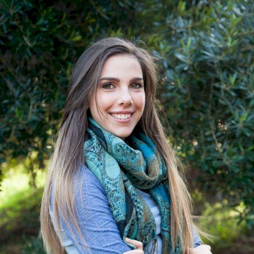 Debora - Italian Teacher in Sydney: Ciao a tutti! I'm Debora, ...