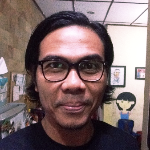 Dedy - Jakarta: My background as an Editor and a Journalist co...