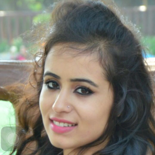 Deeksha - Dubai: Hello Learners, I am Deeksha Sharma, native o...