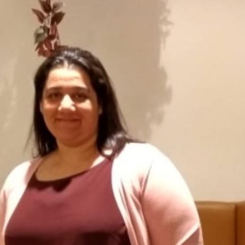 Deepali - Adelaide: English language teacher to help you not o...