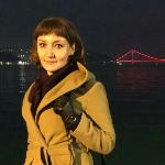 Derya - Istanbul: I am Derya, a Turkish. I have been teaching ...