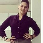 Diana - Singapore: Hi! I am Diana, originally from Colombia. I...