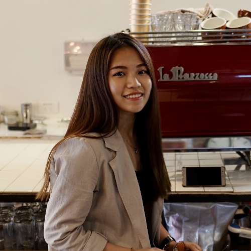 Eevone - Chinese / Mandarin Teacher in Sydney: Hi! I'm from Ma...