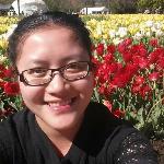Elisa - Sydney: Hello, I am Elisa. My native language is Vietn...