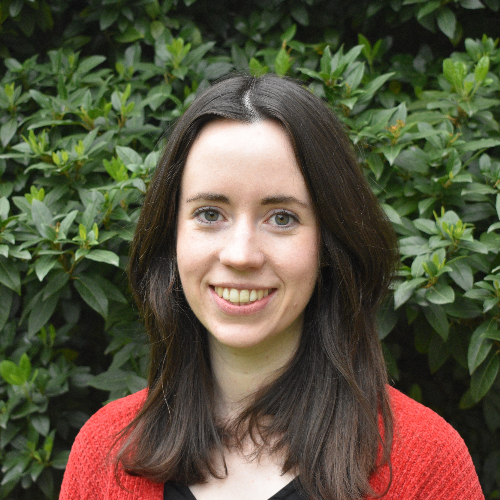 Ellen - Bruxelles: Hello! I am an Irish graduate working in Br...