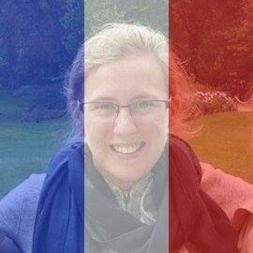 Elodie - Darwin: I'm Elodie, French, living in Australia since...