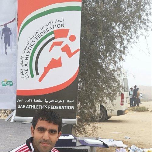 Elwalid - Abu Dhabi: Hi, I am Beddi and I am looking forward t...