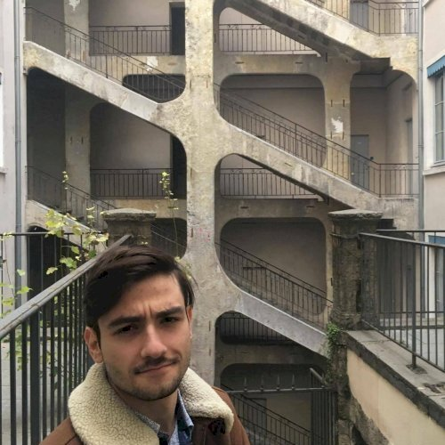 Emile - Hong Kong: Hello! My name is Emile from France. I am a...