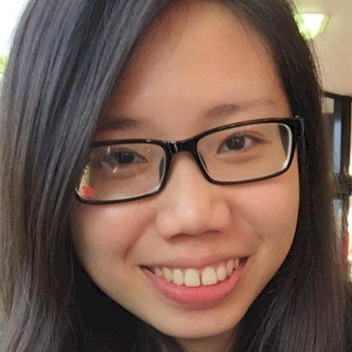 Esther - Sydney: I'm Esther, a Malaysian, and I speak Cantones...