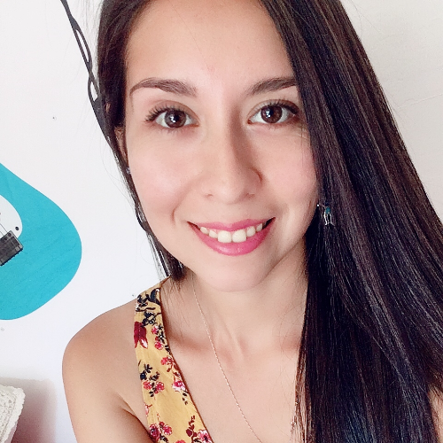 Fabiana - Brisbane: I'm from Chile, I like to teach Spanish,...