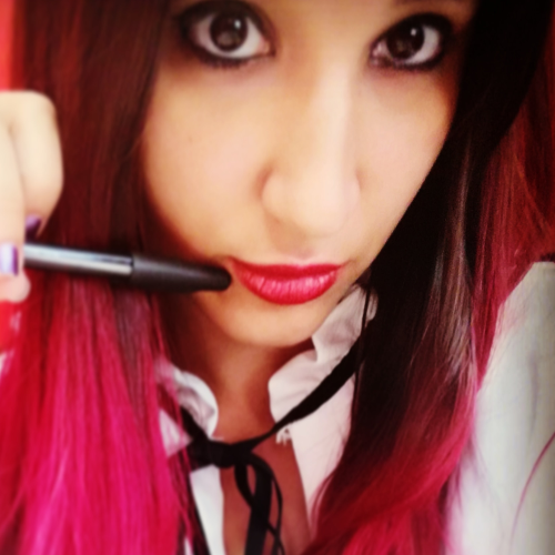 Francesca - Paris: Je m'appelle Francesca Siani, j' étudie à...