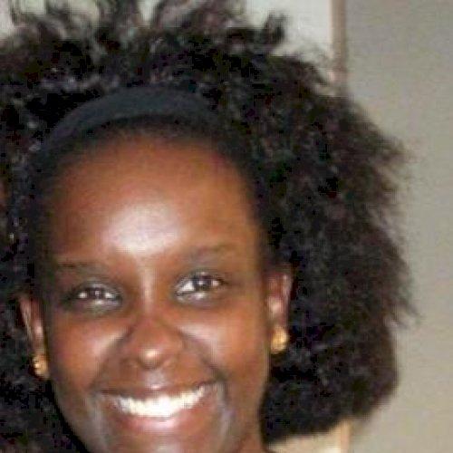 Francine - Cape Town: I am originally from Burundi, was raised...