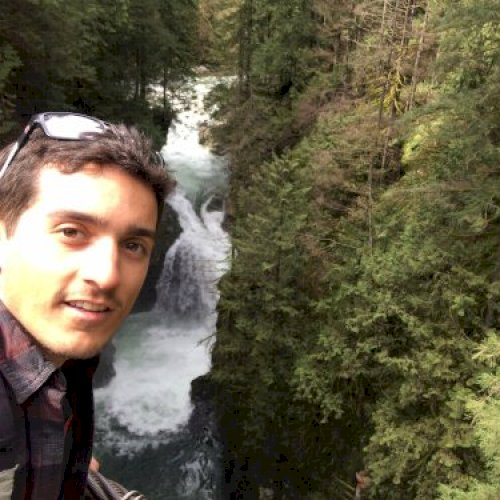 Francisco - Auckland: Hola, soy Francisco Ramírez. Instructor...