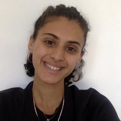 Gabriela - Tel Aviv: Hi, my name is Gabriela, I am originally ...