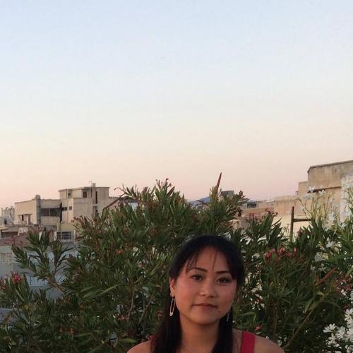 Gemma - Hong Kong: Hello, I'm Gemma, daughter to a British Fat...
