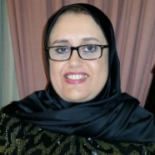 Ghada - Arabic Teacher in Abu Dhabi: I am Ghada from Egypt. I ...