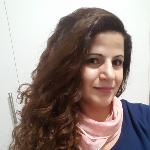 Ghada - Sydney: Hello, my name is Ghada Yassine and I am from ...